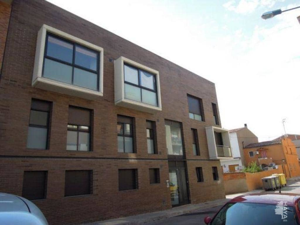 Piso en venta en Can Forns, Sant Vicenç de Castellet, Barcelona, Calle Llibertat, 93.500 €, 2 habitaciones, 2 baños, 62 m2