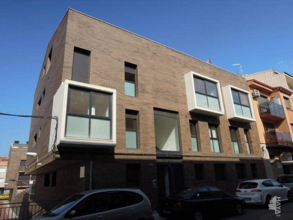 Piso en venta en Can Forns, Sant Vicenç de Castellet, Barcelona, Calle Llibertat, 85.800 €, 1 habitación, 2 baños, 54 m2