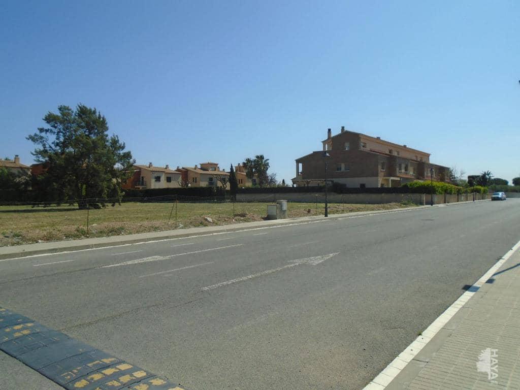 Piso en venta en Mas de Valls, Reus, Tarragona, Calle Liles (de Les), 72.080 €, 1 baño, 2133 m2