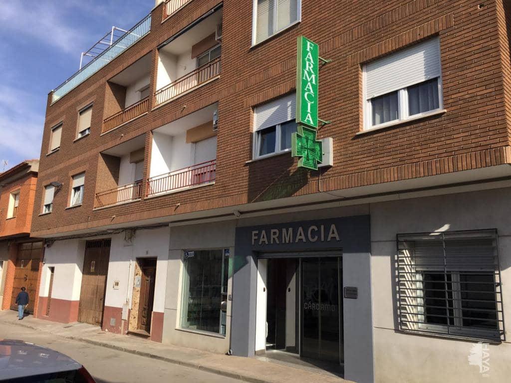 Piso en venta en Villarrobledo, Villarrobledo, Albacete, Calle Hiedra, 40.100 €, 3 habitaciones, 1 baño, 105 m2