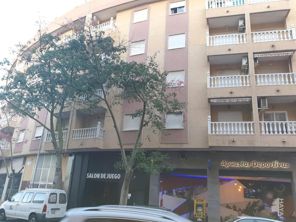 Piso en venta en Urbanización Calas Blancas, Torrevieja, Alicante, Calle Jose Hurtado Romero-el Felisia, 69.400 €, 2 habitaciones, 1 baño, 57 m2
