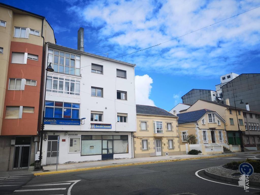Piso en venta en San Cibrao, Cervo, Lugo, Avenida Mariña (da), 69.400 €, 3 habitaciones, 2 baños, 136 m2