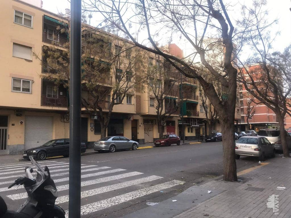 Piso en venta en Pardinyes, Lleida, Lleida, Calle Jeroni Pujades, 73.200 €, 3 habitaciones, 1 baño, 109 m2