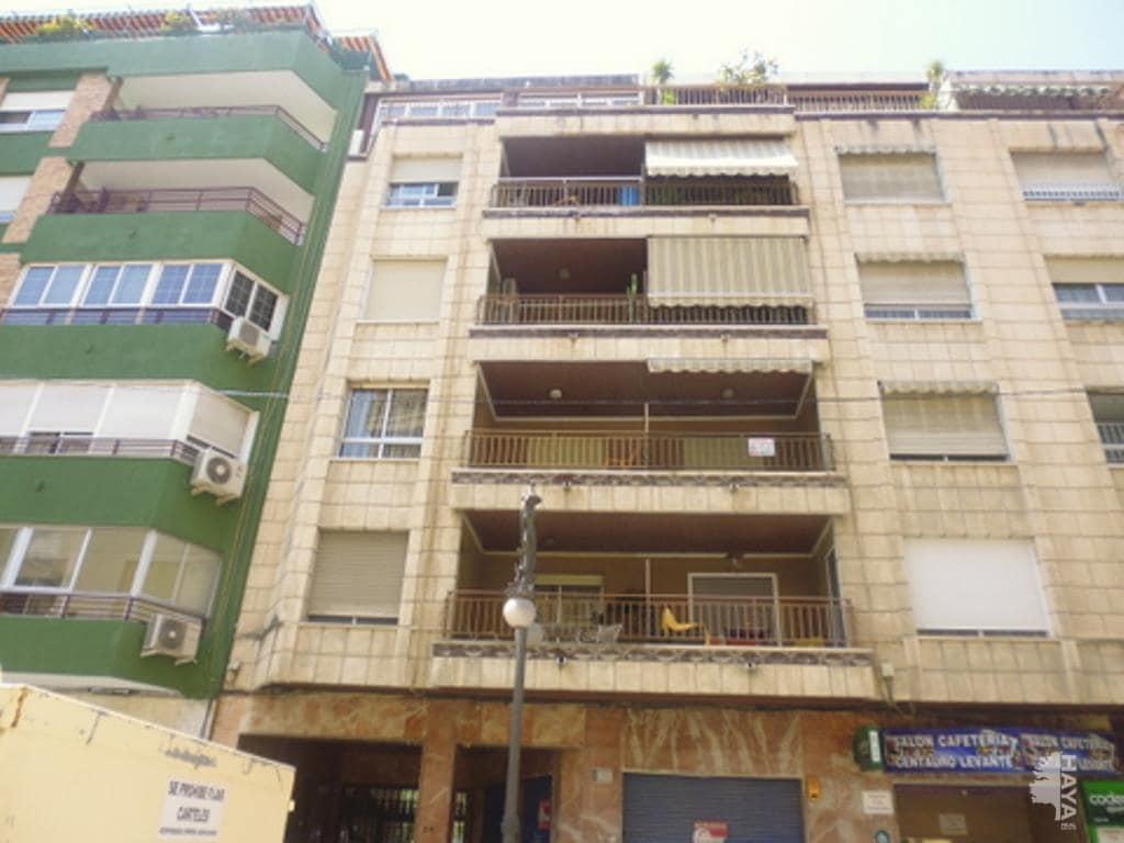 Piso en venta en Rabaloche, Orihuela, Alicante, Calle Obispo Rocamora, 74.700 €, 3 habitaciones, 2 baños, 139 m2
