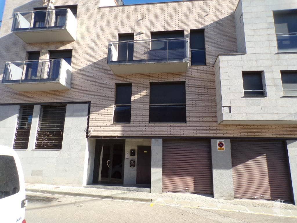 Piso en venta en Can Forns, Sant Vicenç de Castellet, Barcelona, Calle Roger de Lluria, 68.100 €, 2 habitaciones, 1 baño, 61 m2