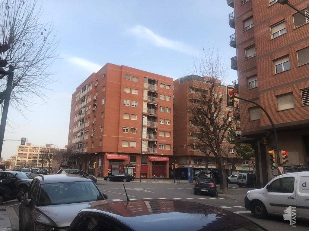 Piso en venta en Pardinyes, Lleida, Lleida, Calle Jeroni Pujades, 78.000 €, 3 habitaciones, 1 baño, 95 m2