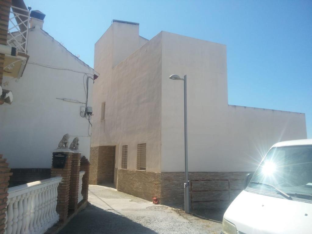 Piso en venta en Huétor Vega, Granada, Calle Pitas (de Las), 79.200 €, 3 habitaciones, 1 baño, 73 m2