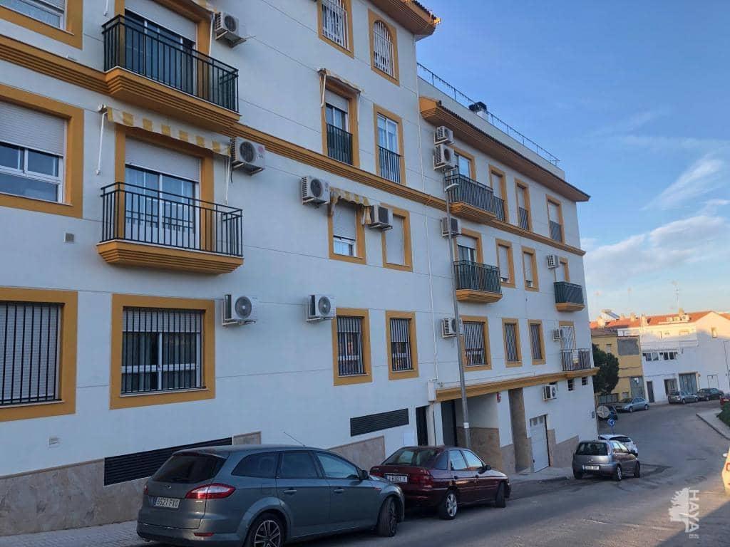 Piso en venta en Linares, Jaén, Calle Martinez de Ubeda, 79.800 €, 1 habitación, 1 baño, 66 m2