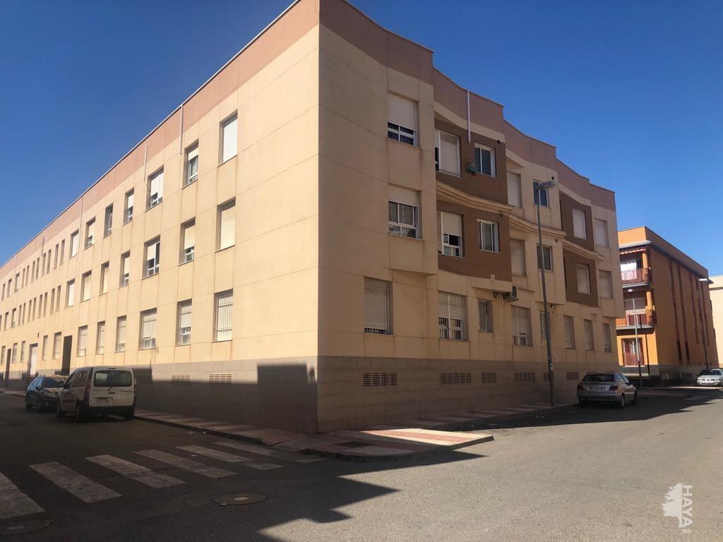 Piso en venta en Los Depósitos, Roquetas de Mar, Almería, Calle Ismael Merlo, 80.100 €, 2 habitaciones, 1 baño, 73 m2