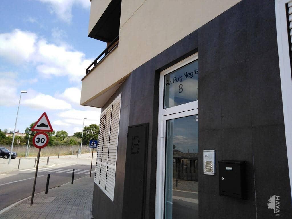 Piso en venta en Forallac, Girona, Avenida Puig Negre, 49.200 €, 1 habitación, 1 baño, 36 m2