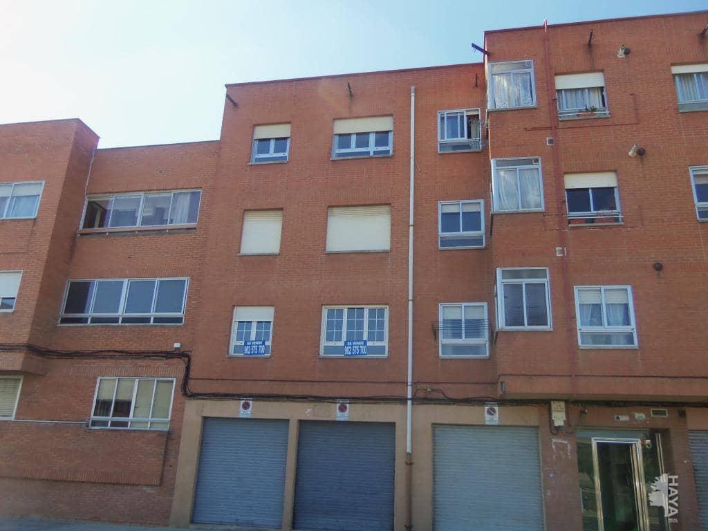 Piso en venta en Armunia, León, León, Calle Tercia (la), 83.980 €, 3 habitaciones, 1 baño, 94 m2