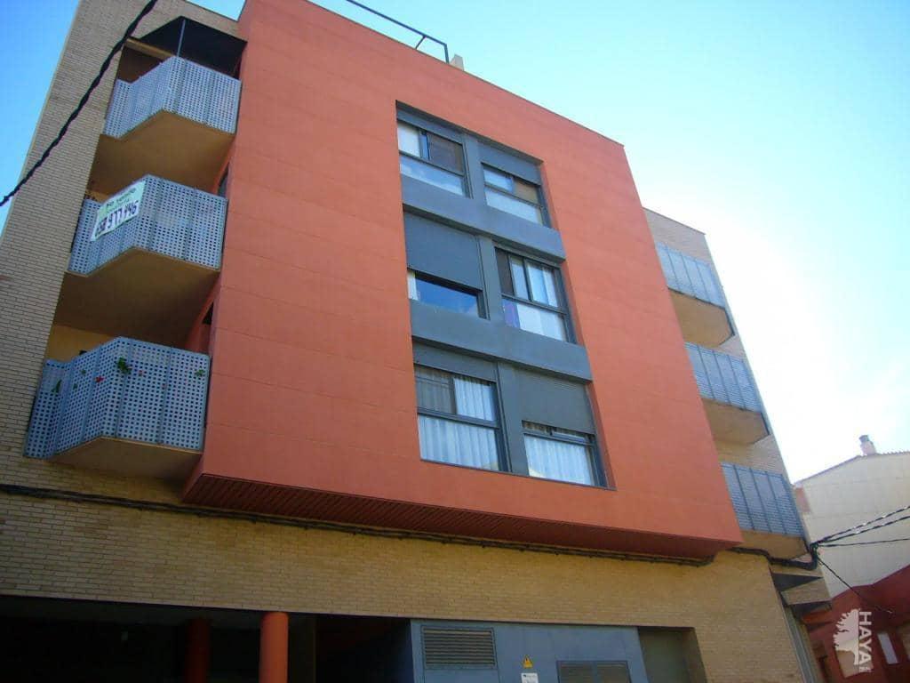 Piso en venta en Mas de Miralles, Amposta, Tarragona, Calle Torreta, 84.400 €, 3 habitaciones, 1 baño, 90 m2