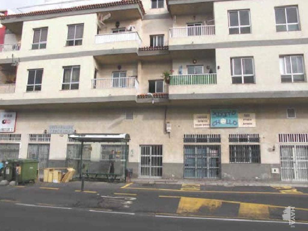 Piso en venta en La Victoria de Acentejo, Santa Cruz de Tenerife, Calle Carrera General, 85.300 €, 3 habitaciones, 2 baños, 136 m2