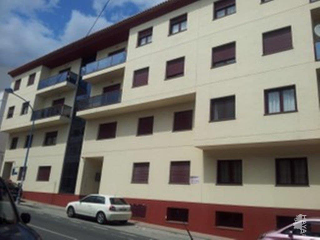 Piso en venta en Tossal - los Bancales, Benissa, Alicante, Avenida Pais Valencia, 85.600 €, 3 habitaciones, 1 baño, 103 m2