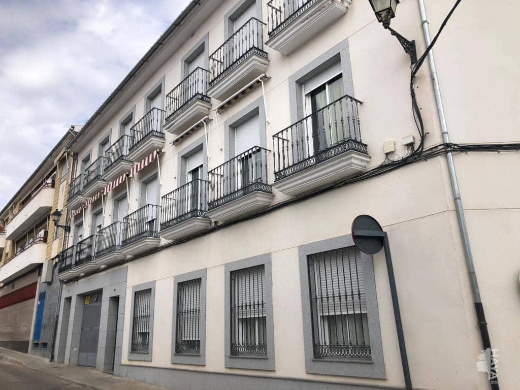 Piso en venta en Pozoblanco, Córdoba, Calle Gongora, 45.100 €, 2 habitaciones, 1 baño, 43 m2