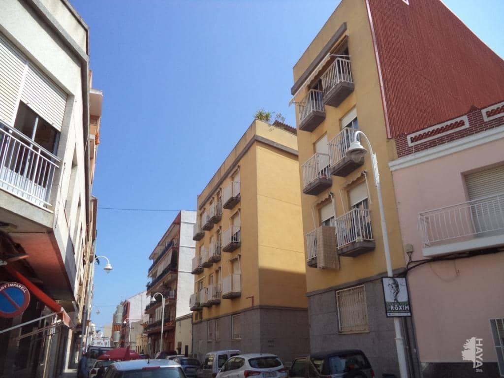 Piso en venta en Gandia El Grau, Gandia, Valencia, Calle Trevijano, 87.300 €, 2 baños, 104 m2