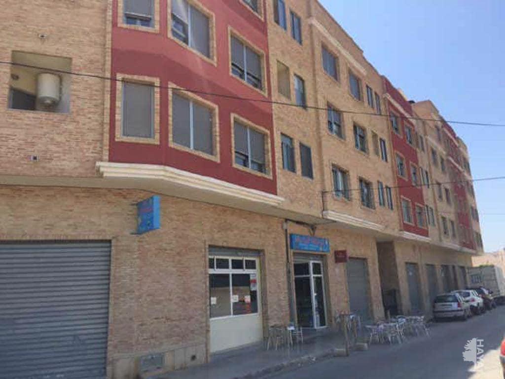 Piso en venta en Albatera, Alicante, Calle Antonio Machado, 89.200 €, 3 habitaciones, 2 baños, 113 m2