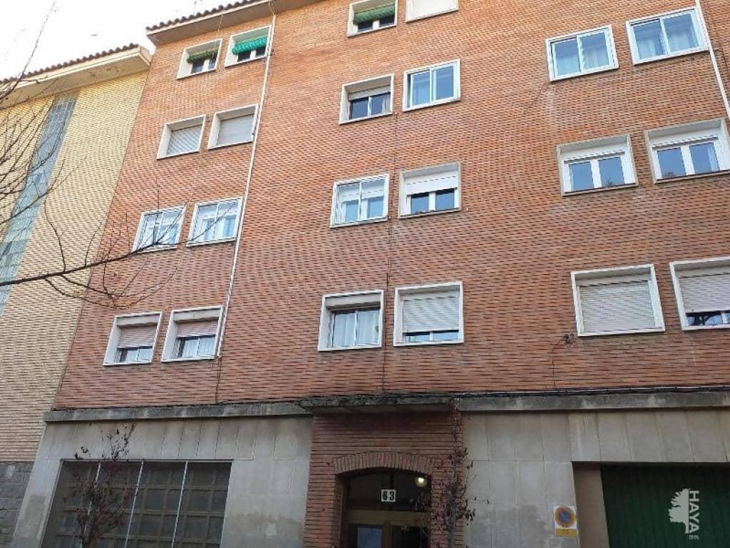 Piso en venta en Delicias, Zaragoza, Zaragoza, Calle Maria Auxiliadora, 71.300 €, 3 habitaciones, 1 baño, 65 m2