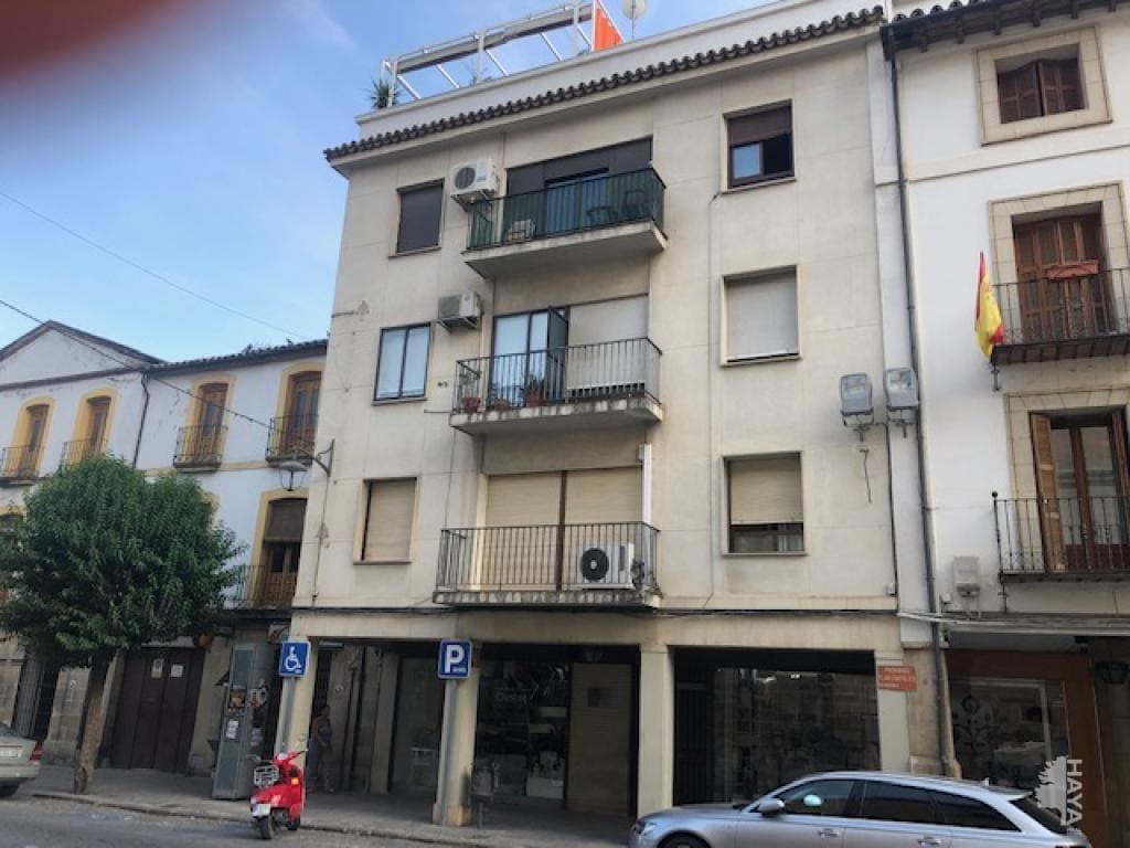 Piso en venta en Barrio de San Pedro, Úbeda, Jaén, Calle San Fernando, 90.355 €, 2 habitaciones, 1 baño, 89 m2
