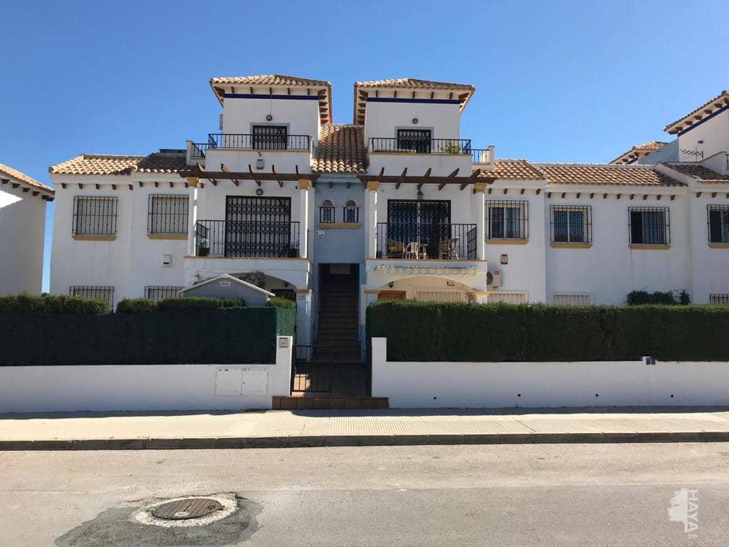 Piso en venta en Orihuela Costa, Orihuela, Alicante, Calle Doctor Marañon-la Zenia Ii, 91.000 €, 2 habitaciones, 2 baños, 70 m2