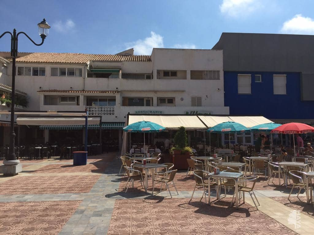 Piso en venta en Diputación de Rincón de San Ginés, Cartagena, Murcia, Urbanización Poblado Tipico Español, 92.900 €, 4 habitaciones, 2 baños, 89 m2