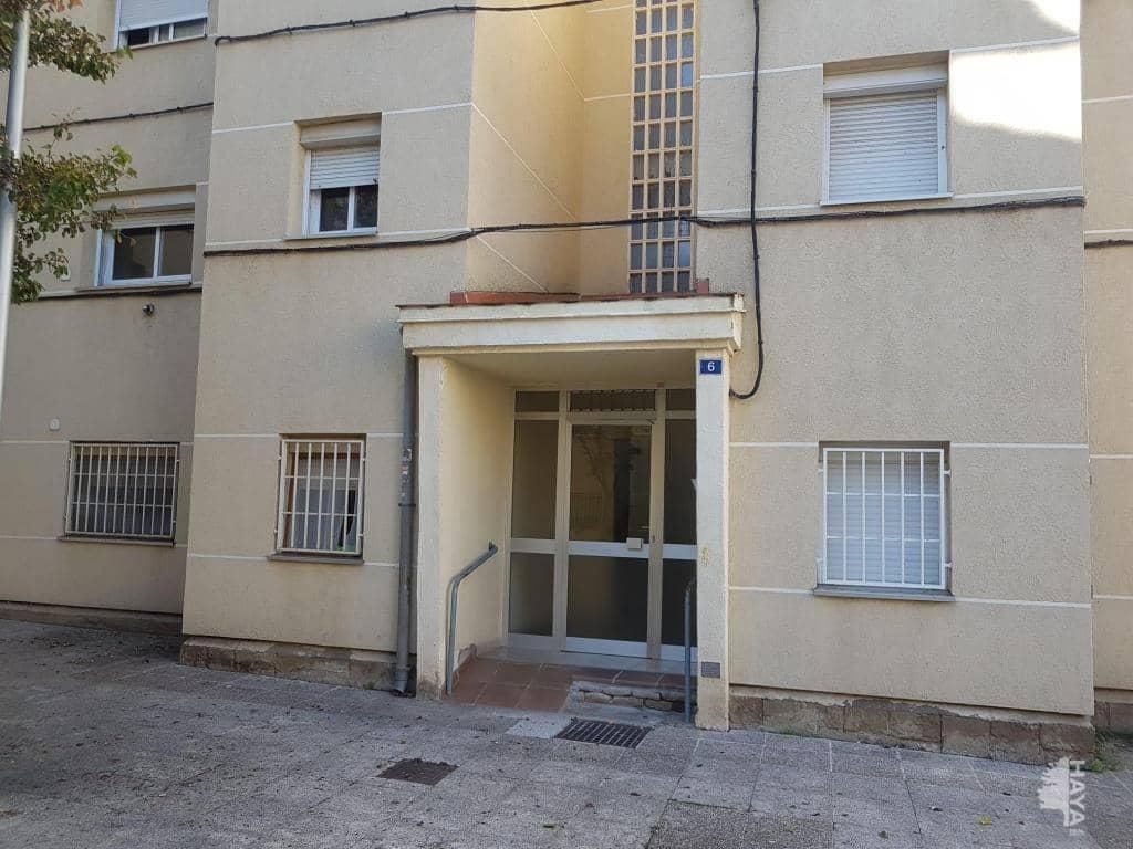 Piso en venta en Sant Martí, Esparreguera, Barcelona, Calle Font de la Barona, 93.200 €, 3 habitaciones, 1 baño, 61 m2