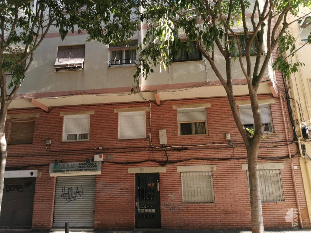 Piso en venta en Pubilla Cases, L` Hospitalet de Llobregat, Barcelona, Calle Aigues del Llobregat, 93.800 €, 3 habitaciones, 1 baño, 53 m2