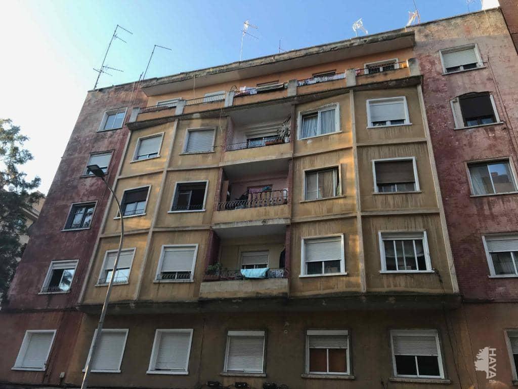 Piso en venta en Patraix, Valencia, Valencia, Calle Juan de Garay, 95.000 €, 3 habitaciones, 1 baño, 90 m2
