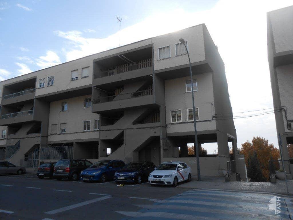 Piso en venta en Santa Elena, San Martín de la Vega, Madrid, Calle San Cristobal, 95.700 €, 3 habitaciones, 1 baño, 100 m2