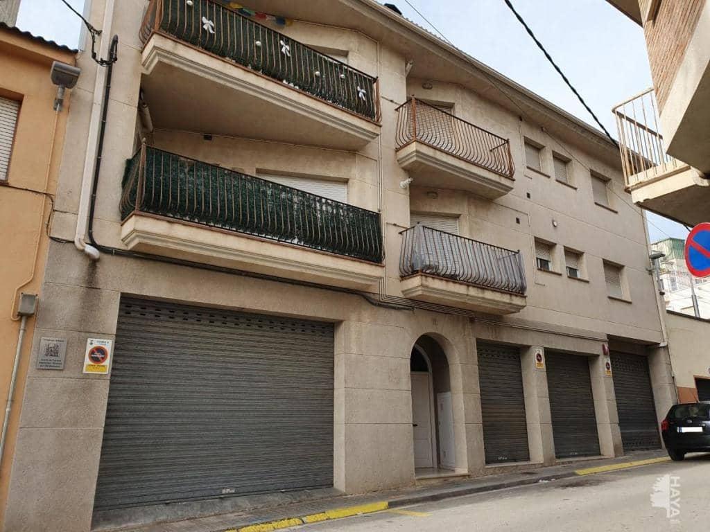 Piso en venta en Tordera, Tordera, Barcelona, Calle Doctor Fleming, 97.200 €, 4 habitaciones, 2 baños, 115 m2