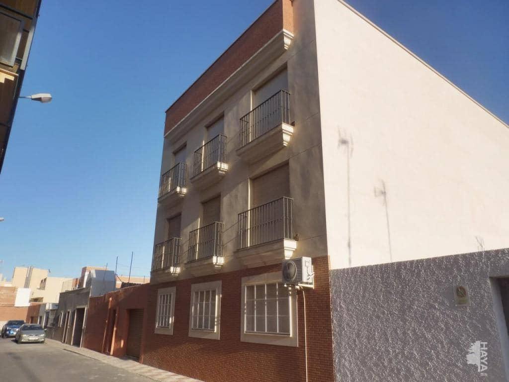 Piso en venta en Playa Serena, Roquetas de Mar, Almería, Plaza Mar (el), 55.700 €, 2 habitaciones, 1 baño, 68 m2