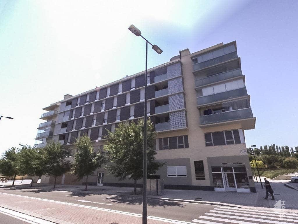 Oficina en venta en Oliver, Zaragoza, Zaragoza, Calle Francisco Rallo Lahoz (mrl), 108.000 €, 136 m2