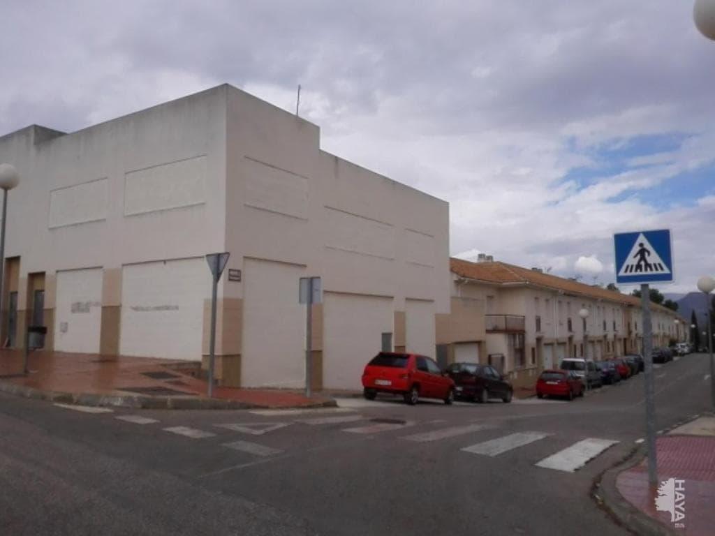 Industrial en venta en Cerralba, Pizarra, Málaga, Calle Ronda Norte, 34.100 €, 105 m2