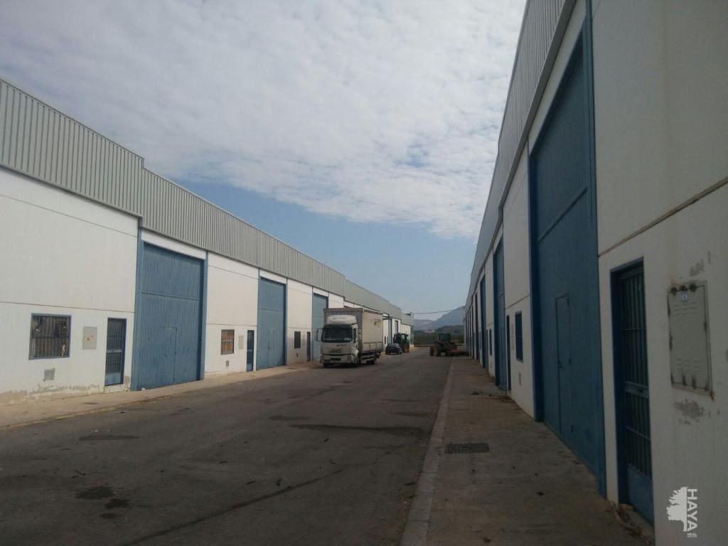 Industrial en venta en Mancha Real, Jaén, Calle Diseminado de Mancha Real, 1.932.480 €, 10736 m2