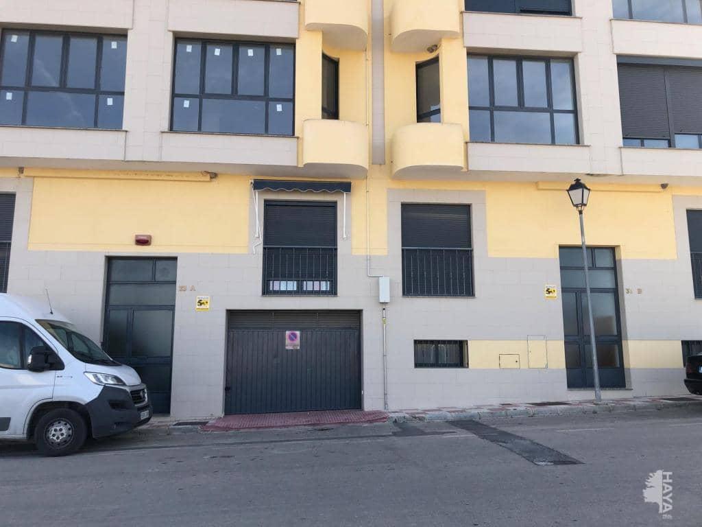 Piso en venta en Mancha Real, Jaén, Calle Pintor Sorolla, 88.000 €, 3 habitaciones, 2 baños, 97 m2