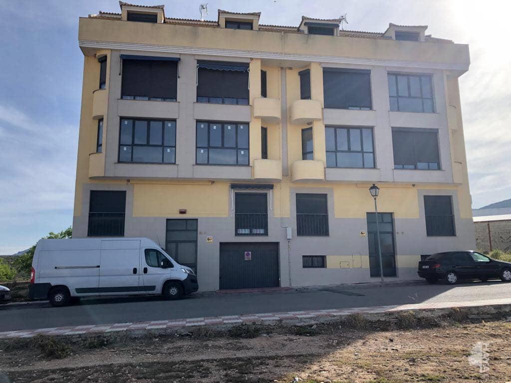 Piso en venta en Mancha Real, Jaén, Calle Pintor Sorolla, 96.000 €, 3 habitaciones, 2 baños, 109 m2