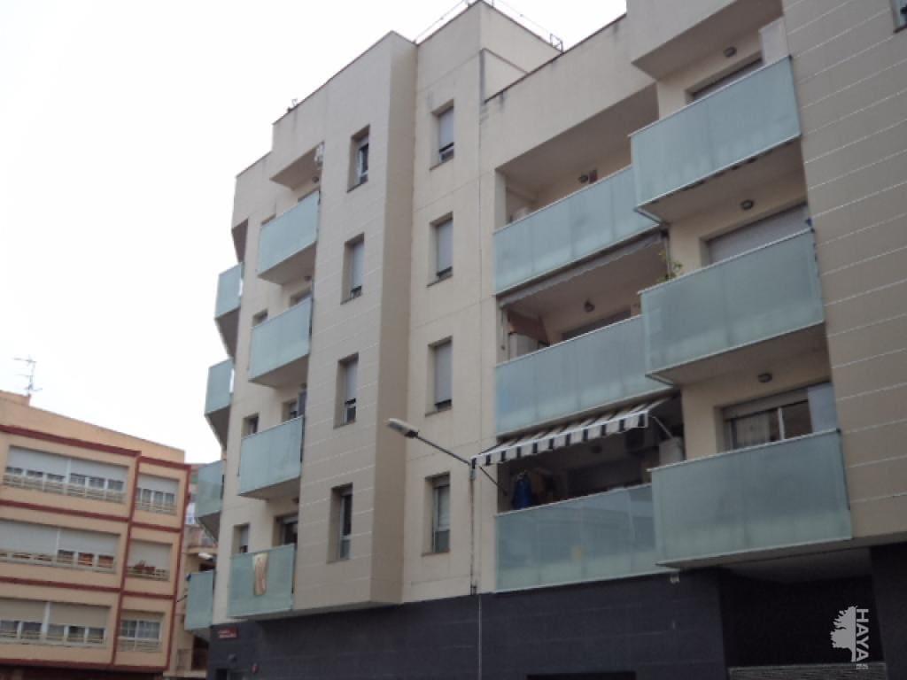 Piso en venta en El Carme, Reus, Tarragona, Calle Monestir de Ripoll, 125.600 €, 1 habitación, 1 baño, 89 m2