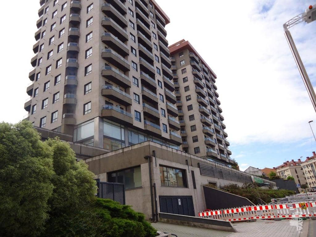 Piso en venta en Vigo, Pontevedra, Calle Aragon, 165.000 €, 2 habitaciones, 2 baños, 72 m2