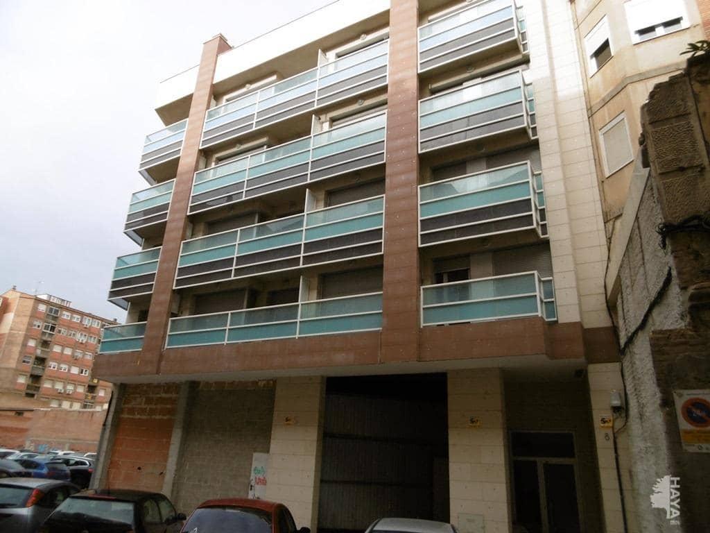 Piso en venta en Lleida, Lleida, Calle Bruc, 96.000 €, 1 habitación, 1 baño, 47 m2