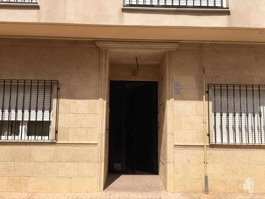 Piso en venta en San Clemente, Cuenca, Calle Pozo Nieves, 103.600 €, 3 habitaciones, 2 baños, 113 m2