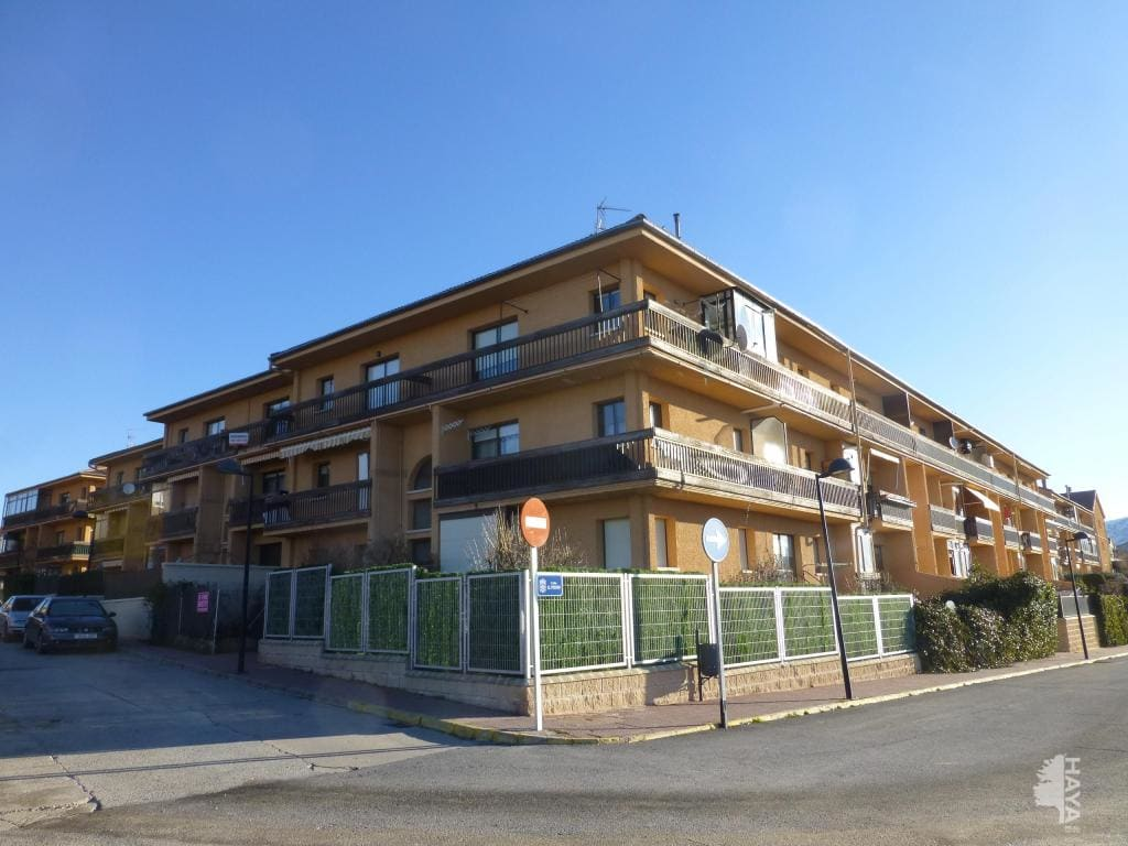 Piso en venta en San Cristóbal de Segovia, Segovia, Camino Arroyo Cerezo (del), 97.500 €, 3 habitaciones, 2 baños, 97 m2
