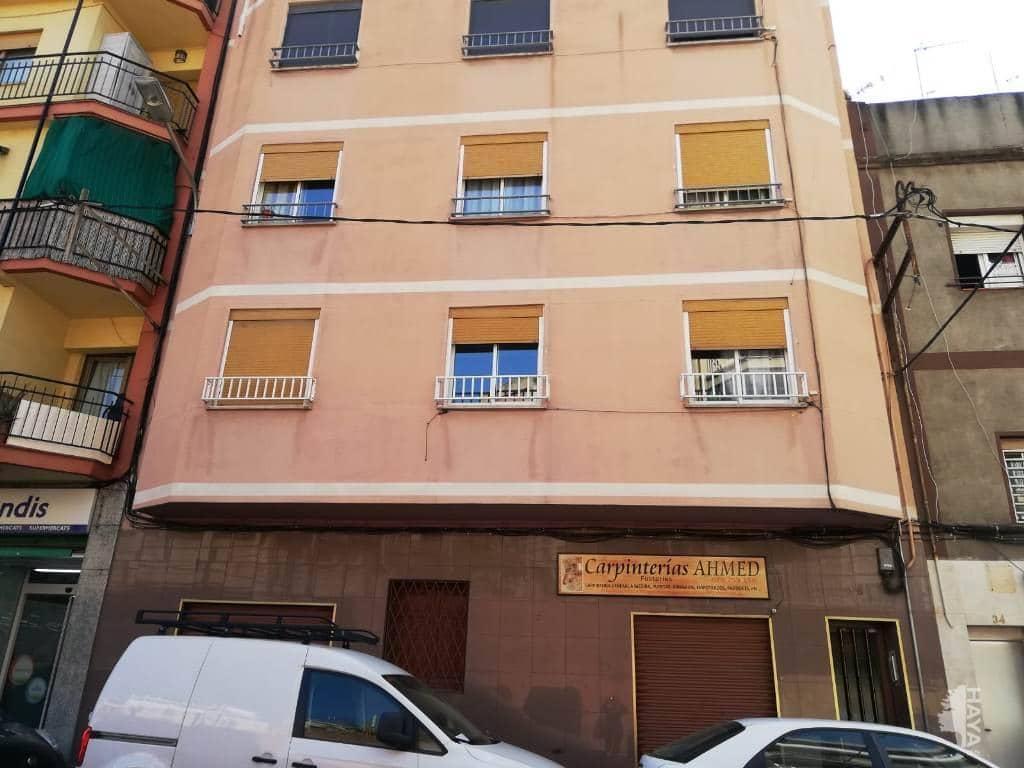 Piso en venta en Santa Coloma de Gramenet, Barcelona, Calle Mossen Jacint Verdaguer, 102.000 €, 3 habitaciones, 1 baño, 60 m2