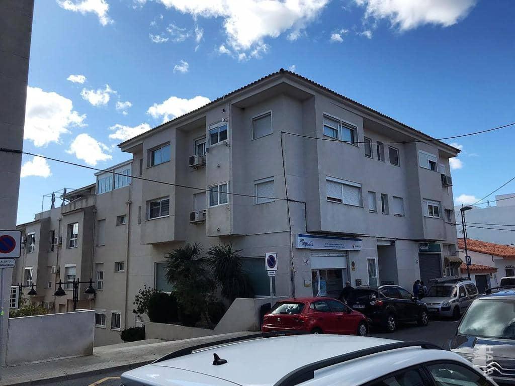 Piso en venta en La Nucia, Alicante, Calle Ermita (l), 104.400 €, 3 habitaciones, 2 baños, 142 m2