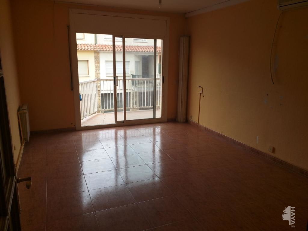 Piso en venta en Maçanet de la Selva, Girona, Pasaje Sant Llorenç, 104.400 €, 3 habitaciones, 1 baño, 98 m2
