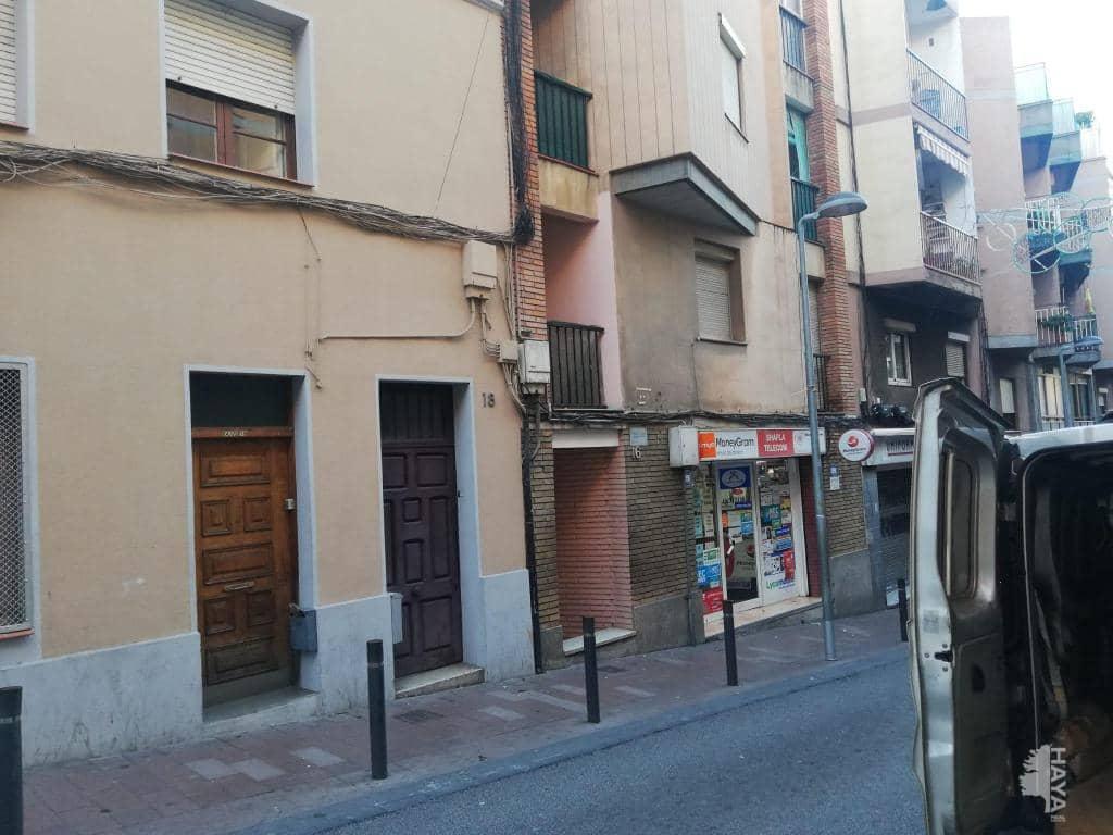 Piso en venta en Santa Coloma de Gramenet, Barcelona, Plaza Rellotge, 104.600 €, 3 habitaciones, 1 baño, 75 m2