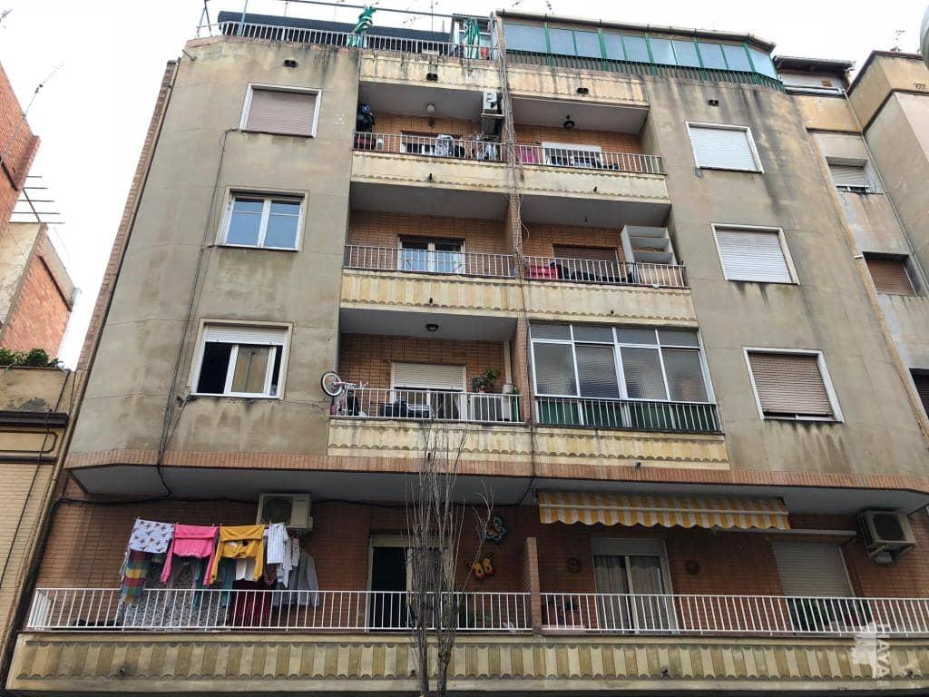 Piso en venta en L` Hospitalet de Llobregat, Barcelona, Calle Alegria, 107.700 €, 3 habitaciones, 1 baño, 58 m2