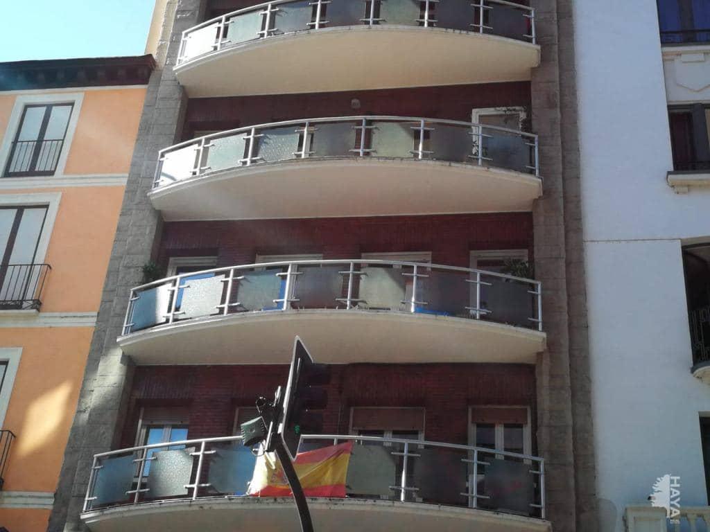 Piso en venta en Zaragoza, Zaragoza, Calle Coso, 114.467 €, 2 habitaciones, 1 baño, 68 m2