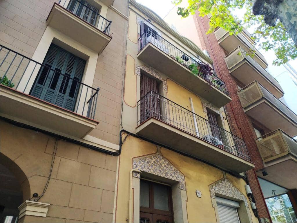 Piso en venta en Barcelona, Barcelona, Calle Sant Antoni Maria Claret, 116.700 €, 2 habitaciones, 1 baño, 50 m2