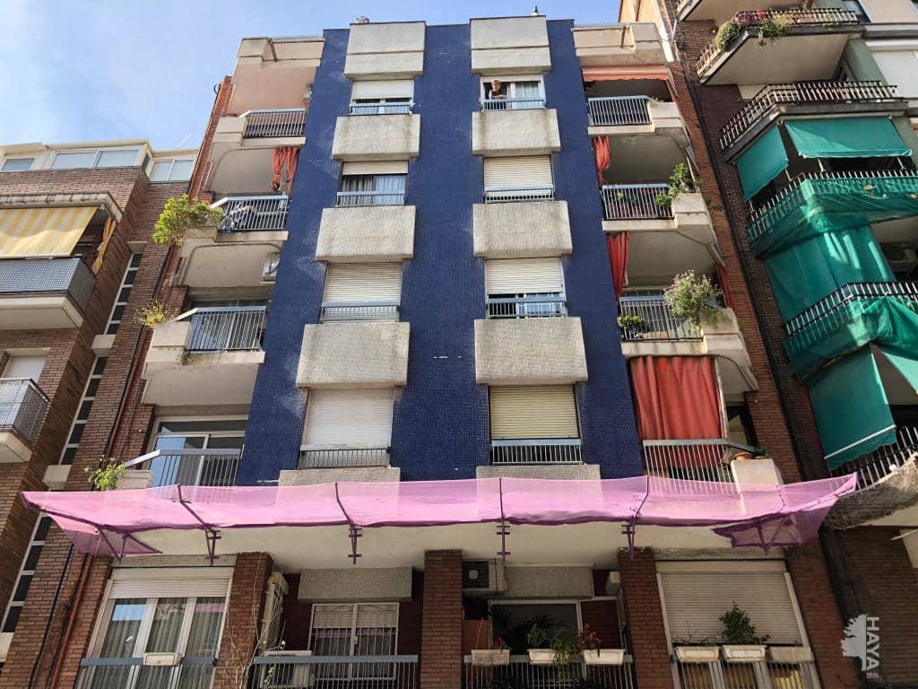 Piso en venta en L` Hospitalet de Llobregat, Barcelona, Calle Castelao, 119.100 €, 3 habitaciones, 1 baño, 62 m2