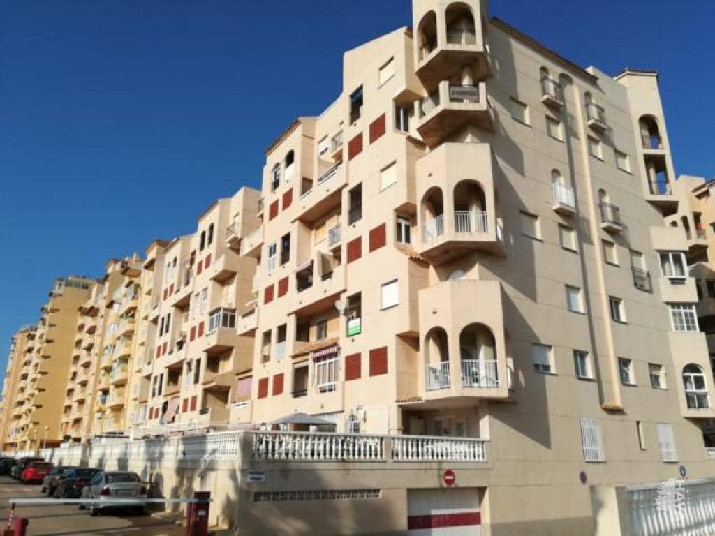Piso en venta en San Javier, Murcia, Urbanización Puerto Y Playa, 122.100 €, 3 habitaciones, 1 baño, 97 m2